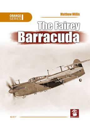 Fairey Barracuda (BOK)