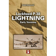Lockheed P-38 Lightning Early Versions (BOK)