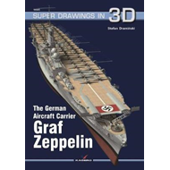 German Aircraft Carrier Graf Zeppelin (BOK)