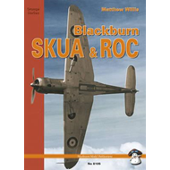 Blackburn Skua and Roc (BOK)