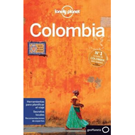 Lonely Planet Colombia (BOK)