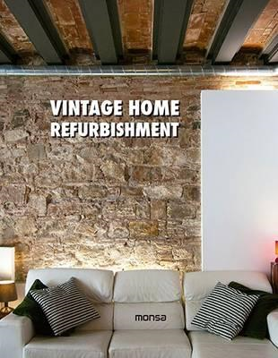 Vintage Home Refurbishment (BOK)