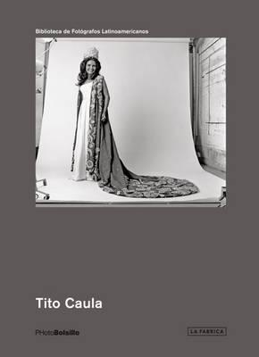 Tito Caula: Photobolsillo (BOK)