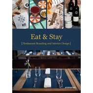 Eat and Stay (BOK)