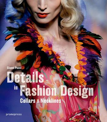 Details in Fashion Design (BOK)