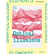 Produktbilde for Optical Illusions (BOK)