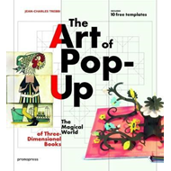 Art of Pop-Up (BOK)
