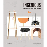 Ingenious: Product Design that Works (BOK)