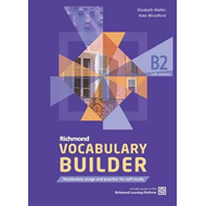 Richmond Vocabulary Builder B2 Student's Book & Answers & Ac (BOK)
