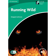 Running Wild Level 3 Lower-intermediate (BOK)