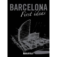 Barcelona: First Ideas (BOK)
