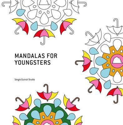 Mandalas for Youngsters (BOK)