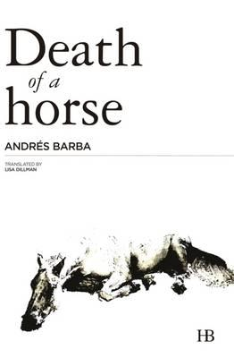 Death of a Horse (BOK)