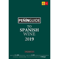 Penin Guide to Spanish Wine (BOK)
