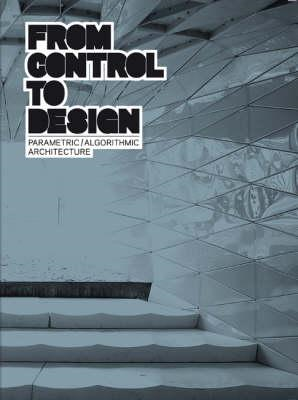 From Control to Design (BOK)