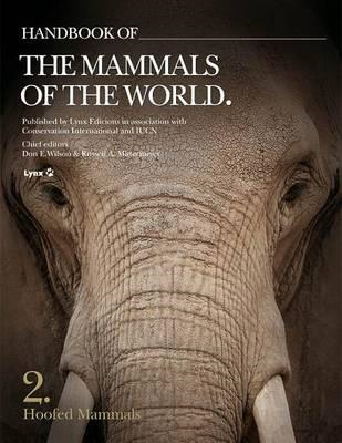 Handbook of the Mammals of the World (BOK)
