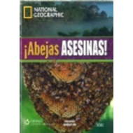 Andar.Es: National Geographic: Abejas Asesinas + CD (BOK)