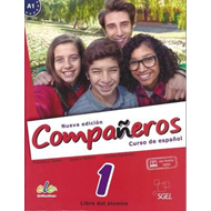 Companeros: Student Book with Internet Support Access (BOK)