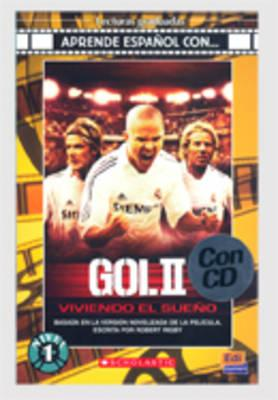 Gol II Book + CD (BOK)