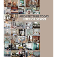Architecture Today: Interior Design (BOK)