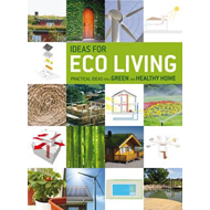 Ideas For Eco Living (BOK)