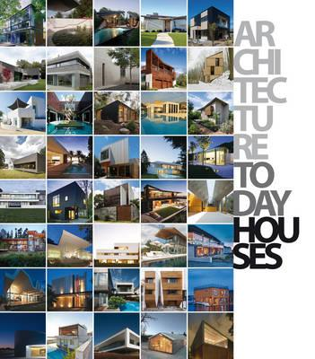 Architecture Today: Houses (BOK)