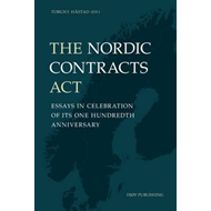 Nordic Contracts Act: Essays in Celebration of its One Hundr (BOK)