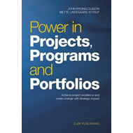 Power in Projects, Programs and Portfolios (BOK)