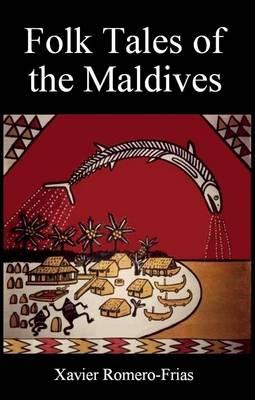 Folk Tales of the Maldives (BOK)