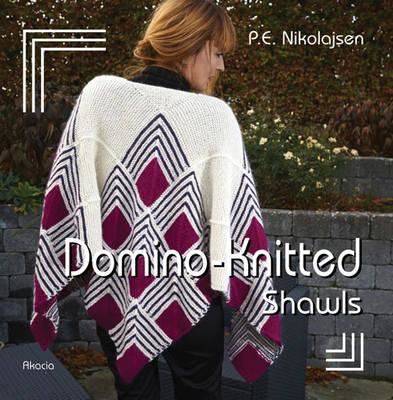 Domino-Knitted Shawls (BOK)
