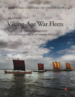 Viking Age War Fleets (BOK)