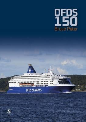 DFDS 150 (BOK)