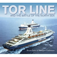 Tor Line and the Battle of the North Sea (BOK)