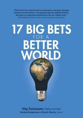 17 Big Bets for a Better World (BOK)