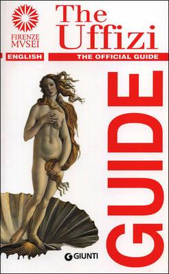 Official Guide to the Uffizi (BOK)
