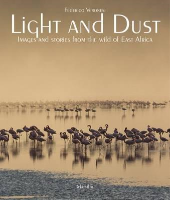 Light and Dust (BOK)