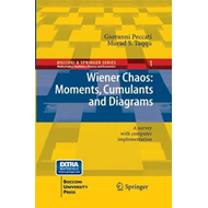 Wiener Chaos: Moments, Cumulants and Diagrams (BOK)