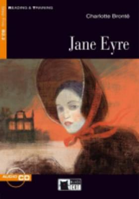 Reading + Training: Jane Eyre + Audio CD (BOK)