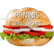 Paninis and Sandwiches (BOK)