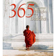 365 Thoughts on the Path of Buddha (BOK)
