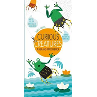 Curious Animal Mix and Match (BOK)