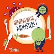 Dining with Monsters (BOK)