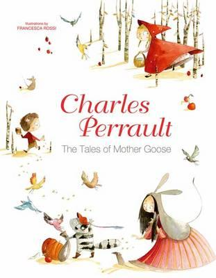 Classic Fairy Tales by Charles Perrault (BOK)