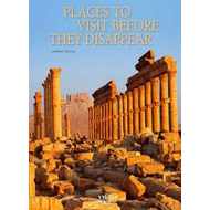 Places to Visit Before They Disappear (BOK)