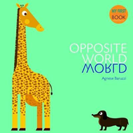 My First Book of Opposites (BOK)