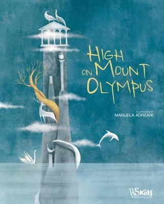 High on Mount of Olympus (BOK)