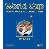 Produktbilde for World Cup 1970-2018 (BOK)