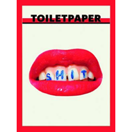 Toiletpaper Volume 2 (BOK)