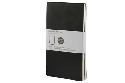 Moleskine Folio E-Reader Cover Notebook Re-Fill (2-Set) (BOK)