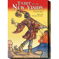 Tarot of the New Vision (BOK)